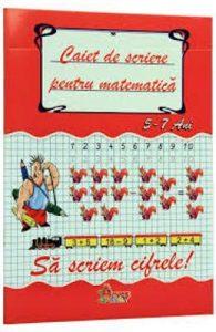 caiet_de_scriere_pentru_matematica-pret 7 lei
