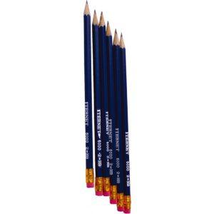 creion cu radiera-pret 1 leu